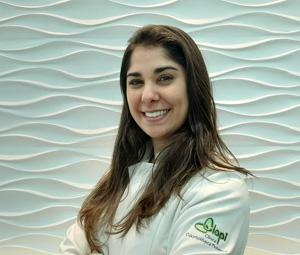 Dra. Luiza Fernandes