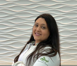 Dra. Pâmella Pereira
